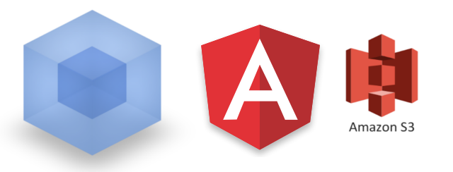 How to upload files to Amazon S3 with Angular 2 and Webpack